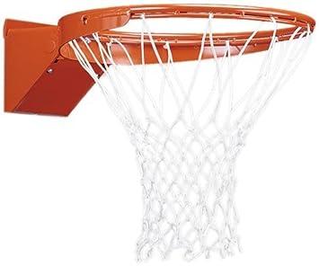 amazon com bsn standard nylon basketball net sports outdoors