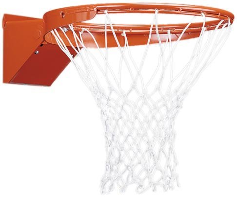BSN Standard Nylon Basketball Net