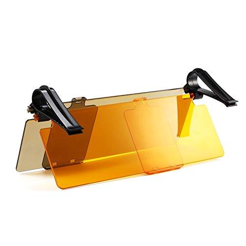Automobile Blocker Anti Dazzle Sunshade Goggles product image