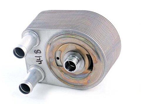 (Ford 2C2Z-6A642-CC, Engine Oil Cooler)