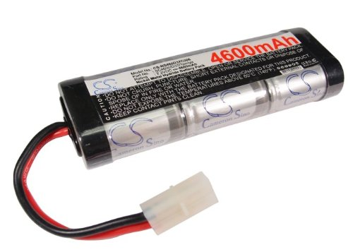 Cameron Sino – Batteria 4600 mAh Compatibile con RC cs-ns460d37 C006