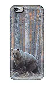 High Quality Bear Case For Iphone 6 Plus / Perfect Case