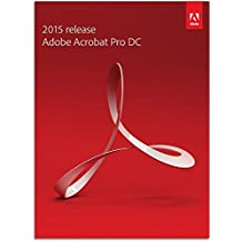 Adobe  Acrobat Pro DC Mac French