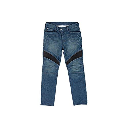 Joe Rocket Leather Pants - 8