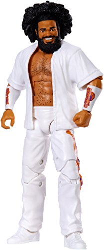 WWE NXT Takeover Elite Action Figure No Way Jose with Entrance Gear