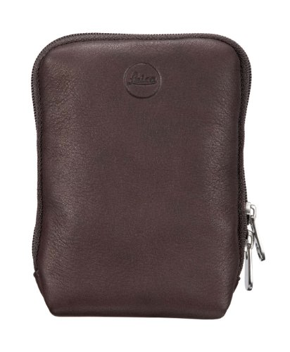 Leica V-Lux20 Leather Case Set - Brown