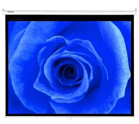 Optoma DS-9084PMG+ pantalla de proyección: Amazon.es: Electrónica