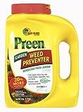 Preen Garden Weed Preventer 900 Sq. Ft. Granules 5.625 Lb.