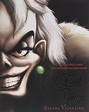 Evil Thing (Villains, 7)