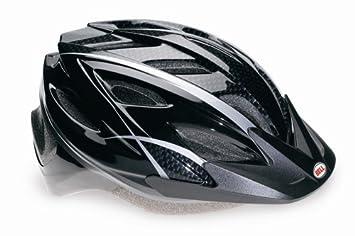 Bell Adrenaline Adult Bicycle Helmet Black