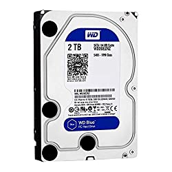 Image of the product 2TB Western Digital WD that is listed on the catalogue brand of Western Digital.