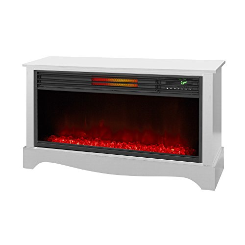 9 Top Infrared Fireplace Picks Plus Quot What Are Infrared