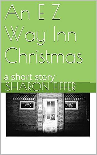book cover of An E Z Way Inn Christmas