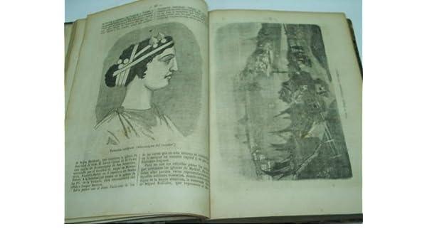 ALMANAQUE ENCICLOPEDICO ESPAÑOL PARA 1864 arreglado para todos los obispados de España.: Amazon.es: Torrijos,Manuel: Libros