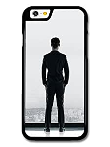 Christian Grey Jamie Dornan case for iPhone 6 A10504 by ruishername