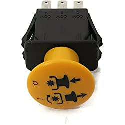 PTO SWITCH fit Cub Cadet RZT542 ZERO RZT546 RZT550 Z-Force 546 548 554 560 Mower by The ROP Shop