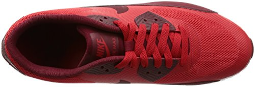Grau Rot 2 Herren Red Max 90 Nike Turnschuhe 0 Air Ultra Essential zavxqn1X