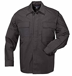 5.11 Tactical #72002 Ripstop TDU Long Sleeve Shirt