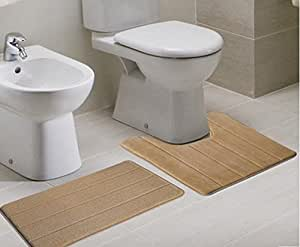 Eforgift 1 Piece Contemporary No Mold Shower