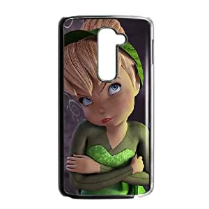 Tinker Bell and the Lost Treasure LG G2 Cell Phone Case Black NRI5098501