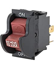 Woodstock D4163 Toggle Safety Switch