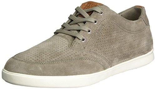 Walee B Sneakers Homme Geox U Basses Bleu Beige Taupec6029 ASx5c1