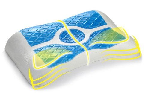 new-design-bamboo-prince-1039-ergonomic-contour-pillow-with-basf-memory-foam-foam-made-in-north-caro