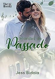 ACORDES DO PASSADO (FOUR HEARTS Livro 2)