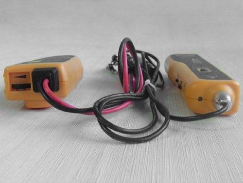 Coax Cable Locator : Noyafa d in b underground cable wire locator easily