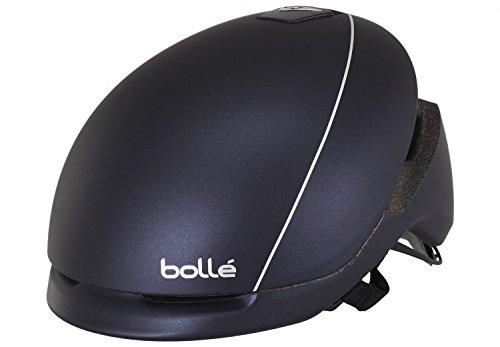 Cheap Bolle Messenger Standard Helmet, Dark Blue, 58-62cm