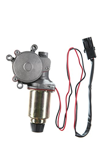 A-Premium Headlight Headlamp Motor for Chevrolet Corvette 1984-1990 Front Left Driver Side
