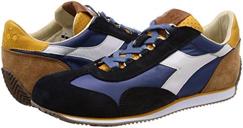 e IT ITA per 42 Uomo Diadora Donna 5 Equipe Sneakers Heritage qxOw7aY