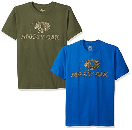 mossy-oak-mens-short-sleeve-graphic-t-shirts-2-pack-xx-large-city-green-royal