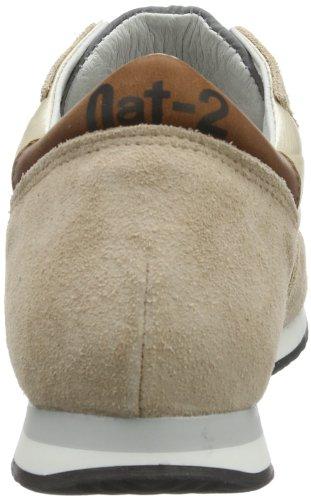 Nat-2 Quick 2, Sneakers Basses Femme Beige (Beige (Nude))
