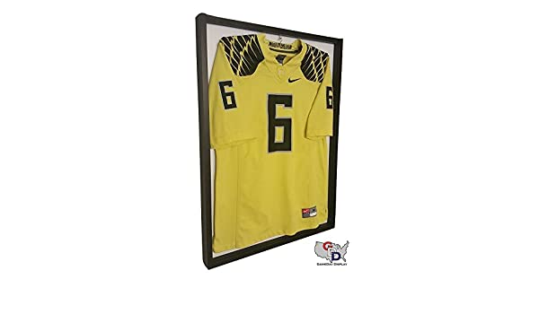 Amazon.com : Jersey Display Case Jersey Display Frame Jersey Shadow ...