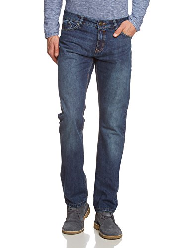 Stanton Hombre Dark S para 9607 I Jeans Jeans H Blau Vaqueros Sand Blue q4fxIw
