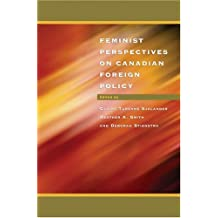Feminist Perspectives on Canadian Foreign Policy