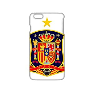 ANGLC SPAIN soccer (3D)Phone Case for iphone 5c