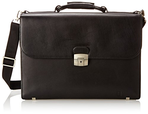 Hartmann Heritage Flap Brief, Black, One Size by Hartmann
