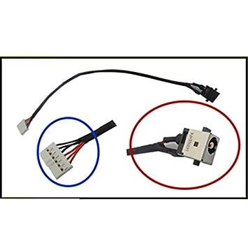 Amazon.com: ShineBear - Cable de carga para ordenador ...