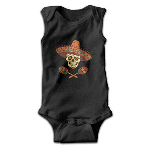 Sugar Water Purple Shirt - Pullan Eudora Mexican Sugar Skull Traditional Celebration Funny Infant Romper Jumpsuit Baby Layette Bodysuit Kids'