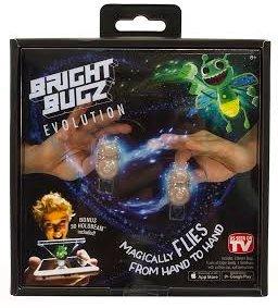Bright Bugz - MAGICAL BLUE LIGHT SENDER