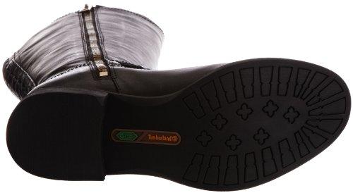 Timberland Earthkeepers Savin Femmes Noir Chaussures Bottes EU 39