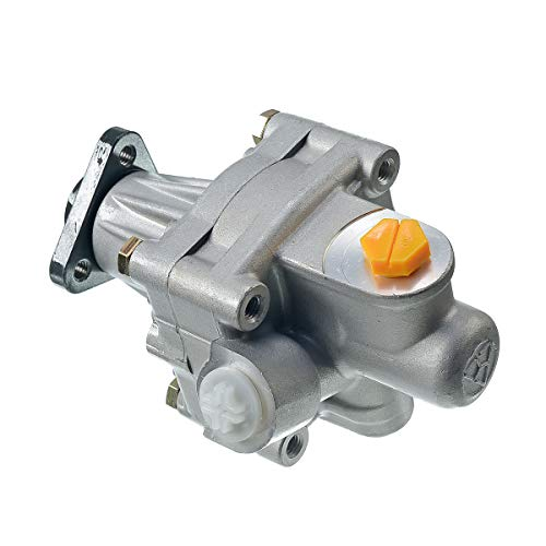 A-Premium Power Steering Pump for BMW E30 318i 325e 325i 325is 524td 528e 533i 535i 635CSi 735i