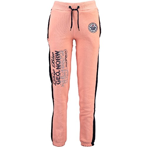 Geographical Norway - Jogging Femme Geographical Norway Milia Pêche