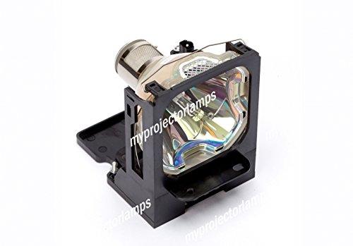 Replacement projector lamp for Saville AV VLT-XL5950LP