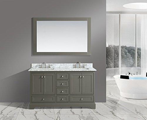 UrbanFurnishing net Jocelyn 60 Inch Bathroom Distressed
