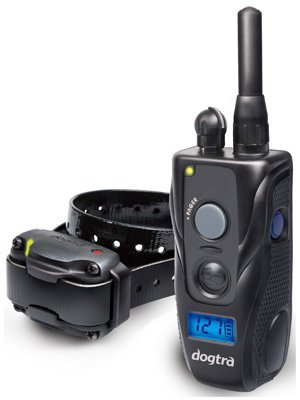 Dogtra 280C Basic Electronic Training Dog Collar with Remote for Dogs 10+ Pounds For Sale