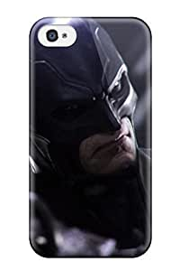 Excellent Design Injustice Video Game Phone Case For Iphone 4/4s Premium Tpu Case