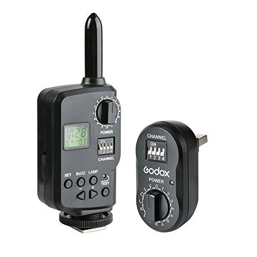Godox FT-16 Wireless Power Controller Flash Strobe Trigger for AD-360 AD-180 by Godox